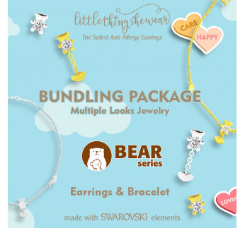 BEAR GOLD BUNDLING PACKAGE